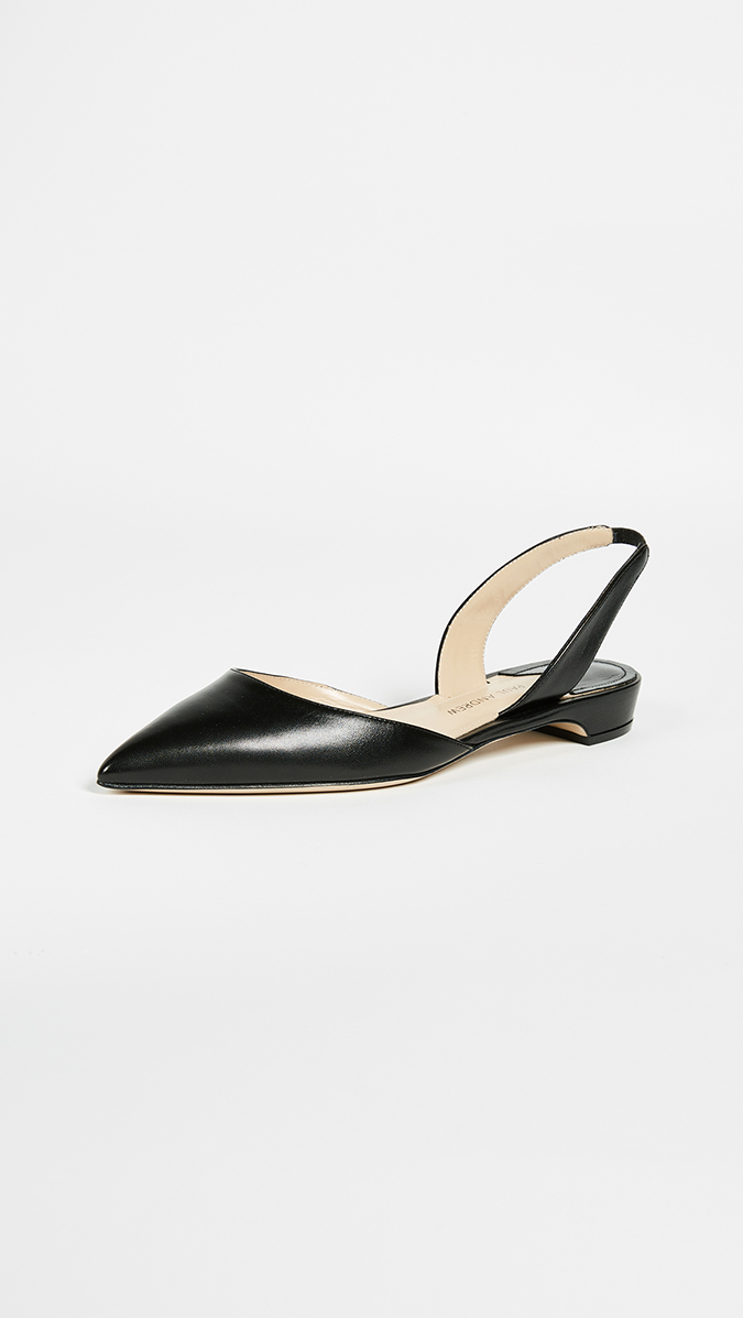 paul andrew slingbacks