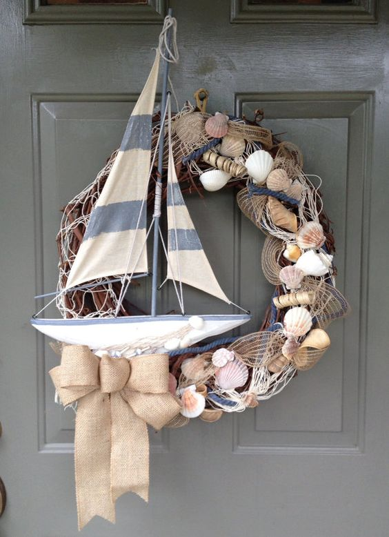 Couronne Dhow DIY